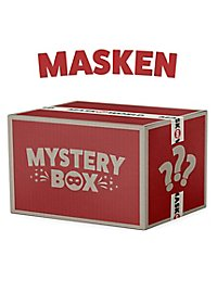 Mystery Box - Masken