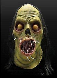Nail Mouth Latex Full Mask