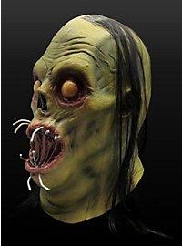 Nail Mouth Maske aus Latex