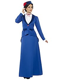Nanny Mary Kostüm
