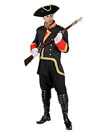 Napoleon Military Coat Costume