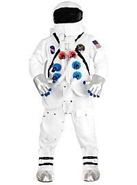 NASA Astronaut Costume Deluxe