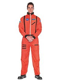 NASA Astronaut orange Costume