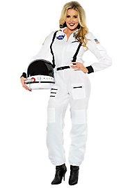 NASA Astronautin Kostüm