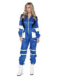 NASA space suit costume
