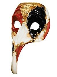 Naso Turco colore - Venezianische Maske