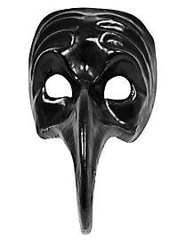 Naso Turco nero Masque vénitien