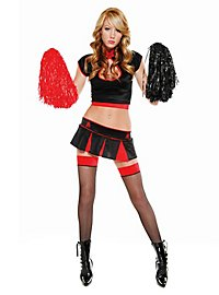 Naughty Cheerleader Costume