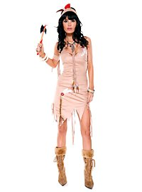 Naughty Native Costume