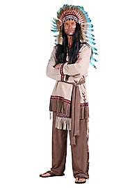 Navajo Indian Costume