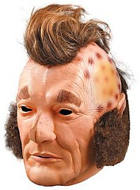 Neelix Maske aus Latex