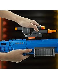 NERF - Star Wars Chewbacca Blaster aus dem Solo-Movie