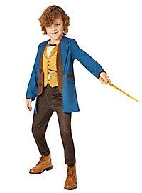 Newt Scamander Child Costume