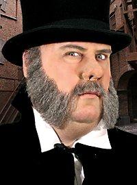 Nez de Dickens Nez de personnage haut de gamme en latex