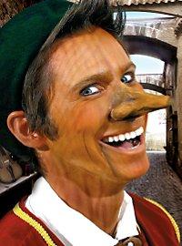 Nez de Pinocchio Nez de personnage haut de gamme en latex