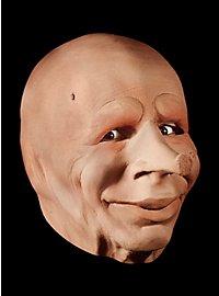 Nez écrasé Masque en mousse de latex
