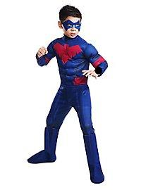 Nightwing Child Costume