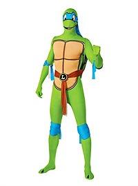 Ninja Turtles Leonardo Ganzkörper-Kostüm