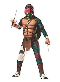 Ninja Turtles Raphael Deluxe for Children with Upholstery