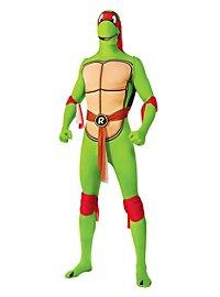 Ninja Turtles Raphael Ganzkörper-Kostüm