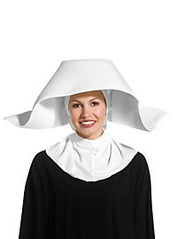 Nonne Flügelhaube