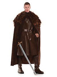 Nordic warrior costume