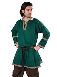 Tunic - Rainald, green
