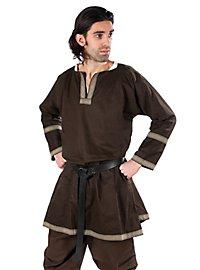 Tunic - Rainald, brown