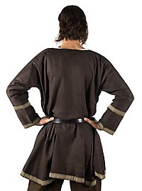 Norman Tunic brown