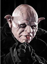 Nosferatu Maske aus Schaumlatex