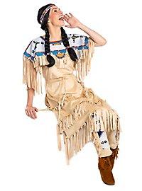 Nscho-Tschi Costume