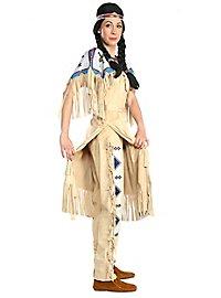Nscho-tschi Kostüm