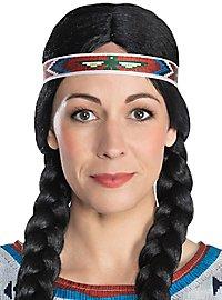 Nscho-tschi Stirnband