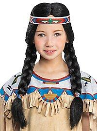 Nscho-tschi Wig for Kids