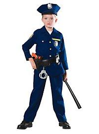 N.Y. Cop Costume for Kids