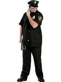 NY Polizist Kostüm