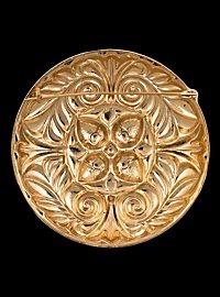 Oak Leaf Brooch
