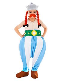 Obelix Child Costume