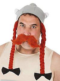 Obelix Helm für Erwachsene