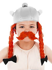 Obelix Helm für Kinder