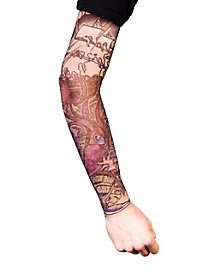 Octopus Tattoo Sleeves