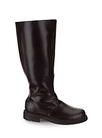Officer's Boots black