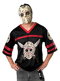 Official Friday the 13th Costume Set
