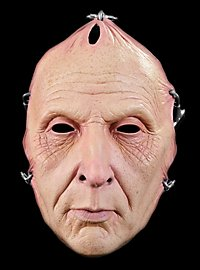 Official Saw Jigsaw Flesh Face Mask Deluxe