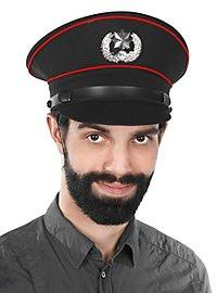 Offiziersmütze Russland