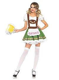 Oktoberfest Dirndl Costume