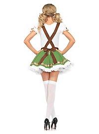 Oktoberfest Dirndl Kostüm