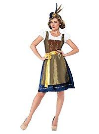 Oktoberfest Kleid