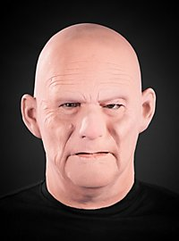 Old Chap Foam Latex Mask