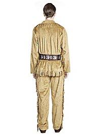 Old Shatterhand Costume